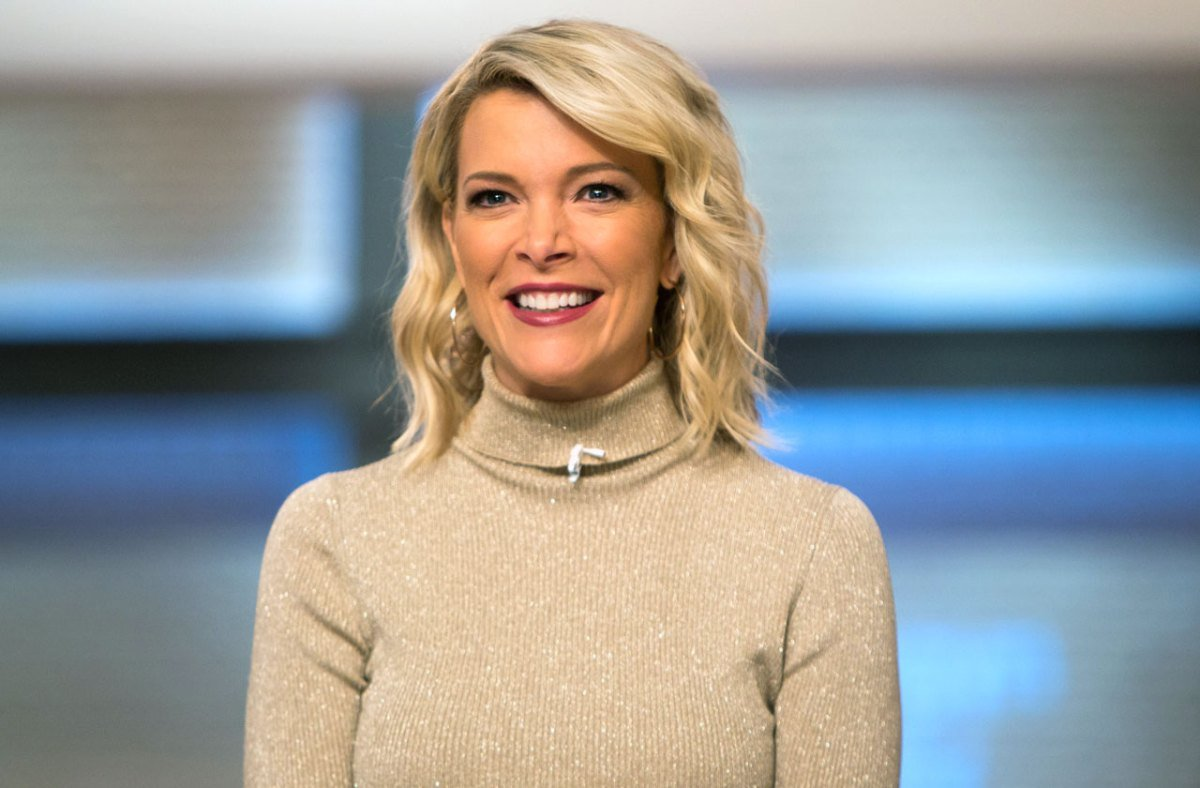 Done Deal! Megyn Kelly Reaches Final Settlement With NBC