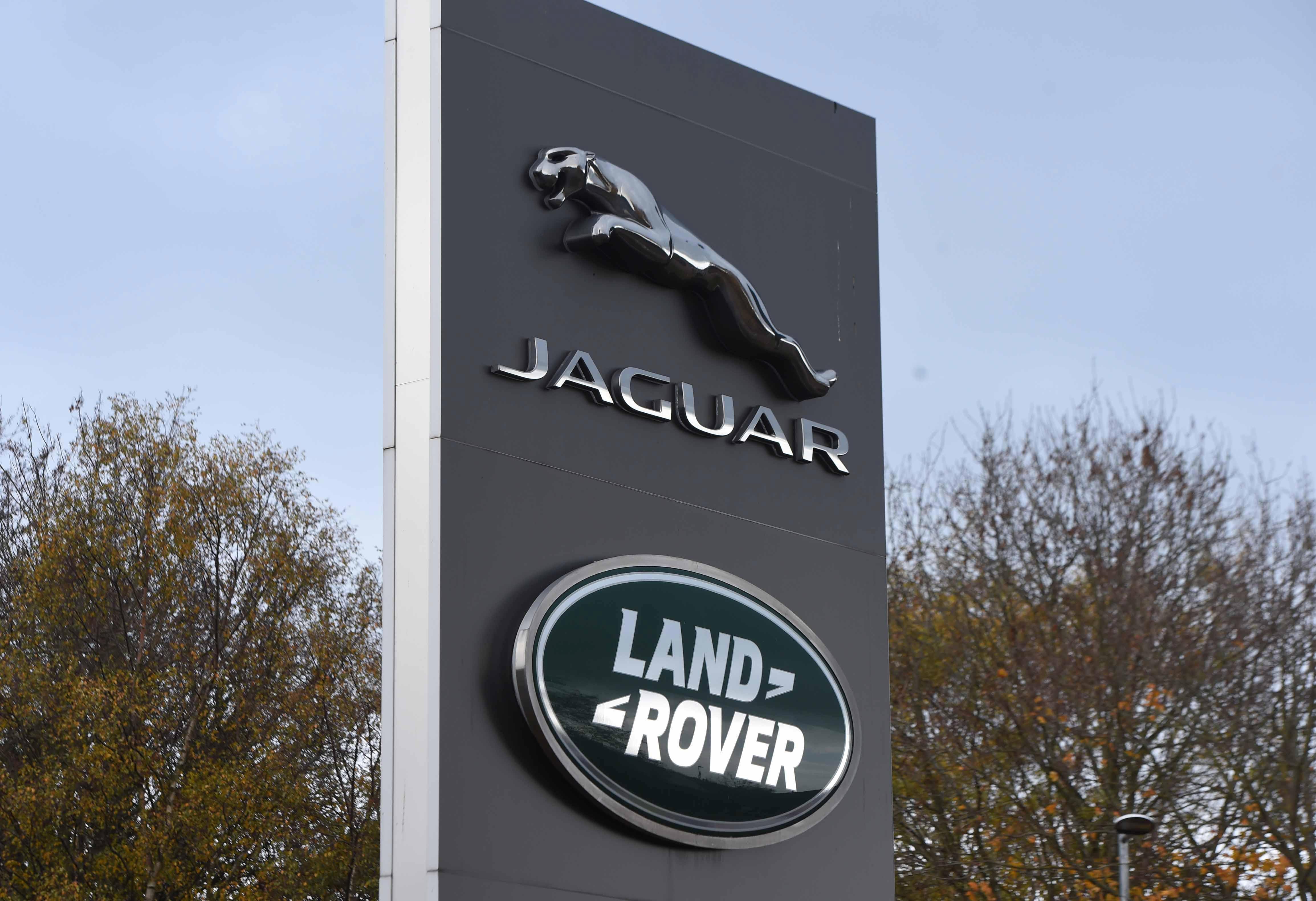 Jaguar Land Rover to cut 5,000 jobs as demand for diesel cars falls