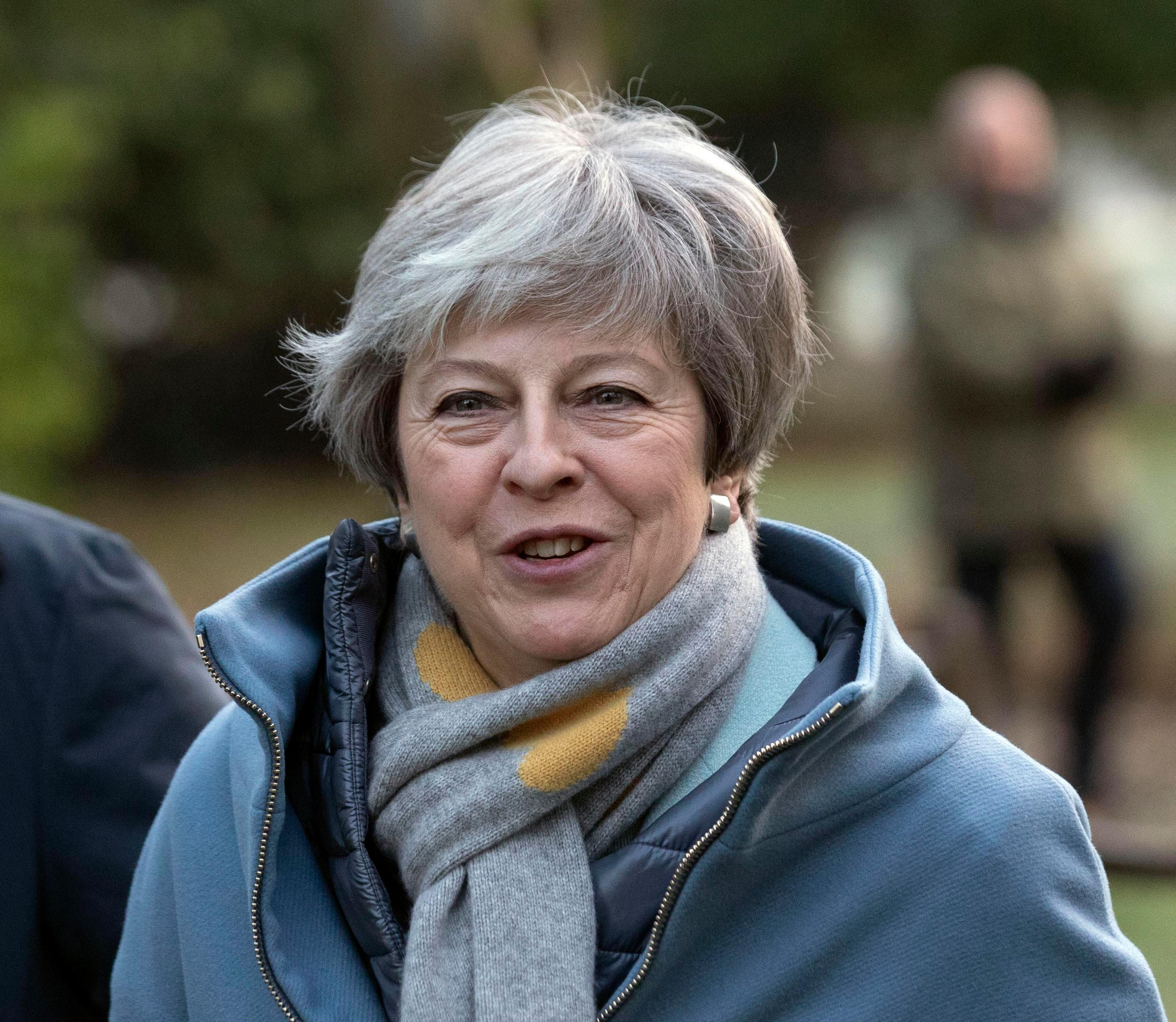 Stubborn Brussels bosses 'set up Brexit to fail from the start' as Theresa May prepares to beg them to fix hated backstop