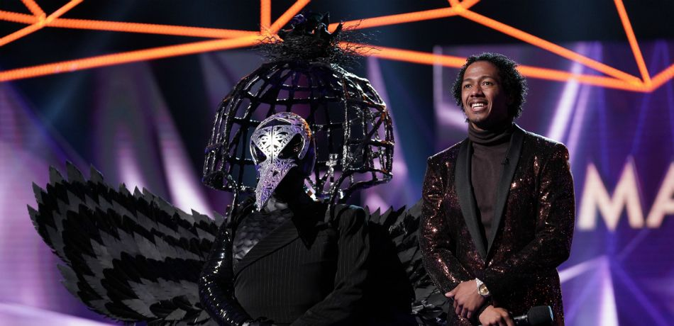 'The Masked Singer' Host, Nick Cannon, Didn't Want To Know Who Was Beneath Costumes Before Filming