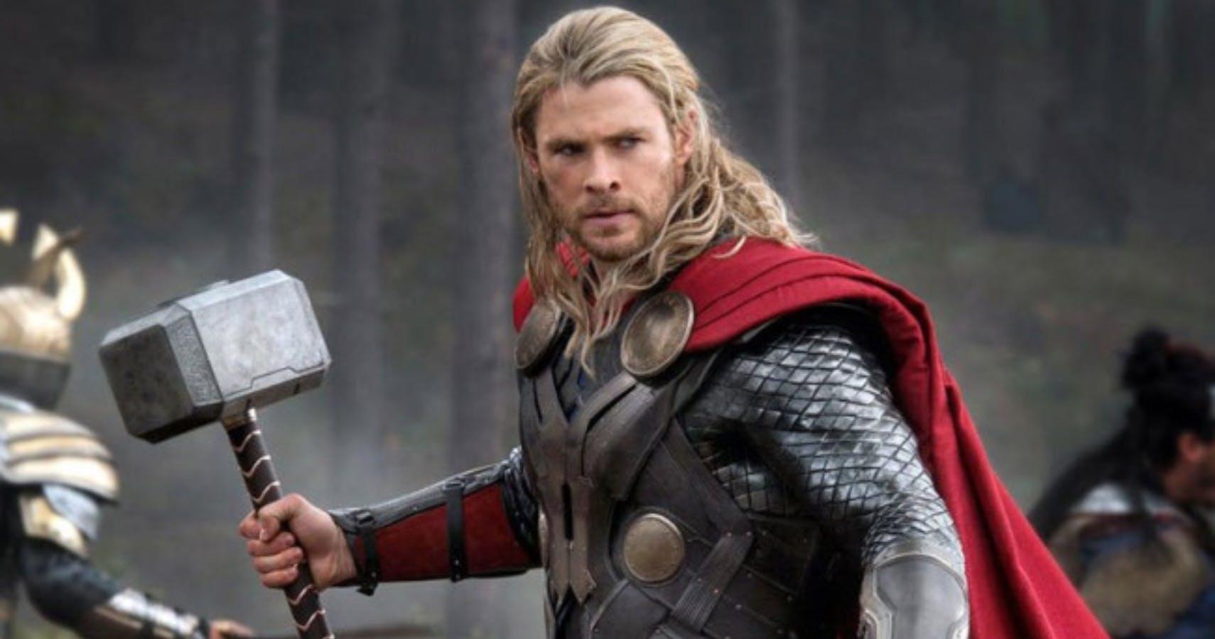 Marvel Star Chris Hemsworth To Launch New Fitness & Wellness App
