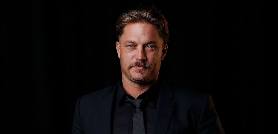 Travis Fimmel Returns To TV With TNT's Sci-Fi Drama Series, 'Raised By Wolves'