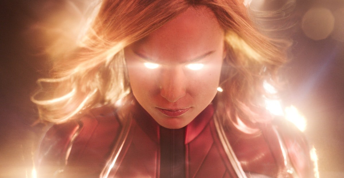 How 'Captain Marvel' Leads Right Up To The Shocking End Of 'Infinity War'