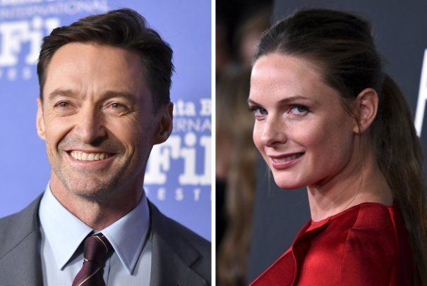 Hot Berlin Pic: 'Westworld's Lisa Joy Directs Hugh Jackman & Rebecca Ferguson In Sci-Fi Thriller 'Reminiscence'