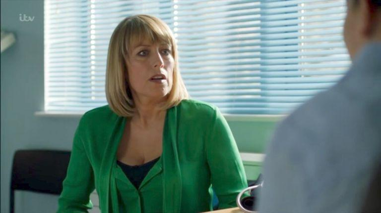 Cold Feet fans in tears as Jenny Gifford gets heartbreaking cancer diagnosis