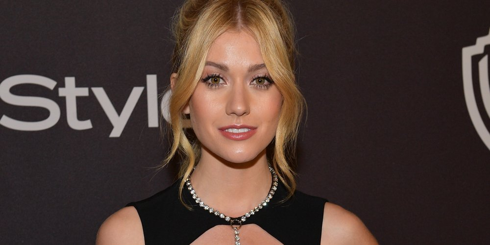 Katherine McNamara Reveals How She Found Out She Was Cast as Clary in 'Shadowhunters'