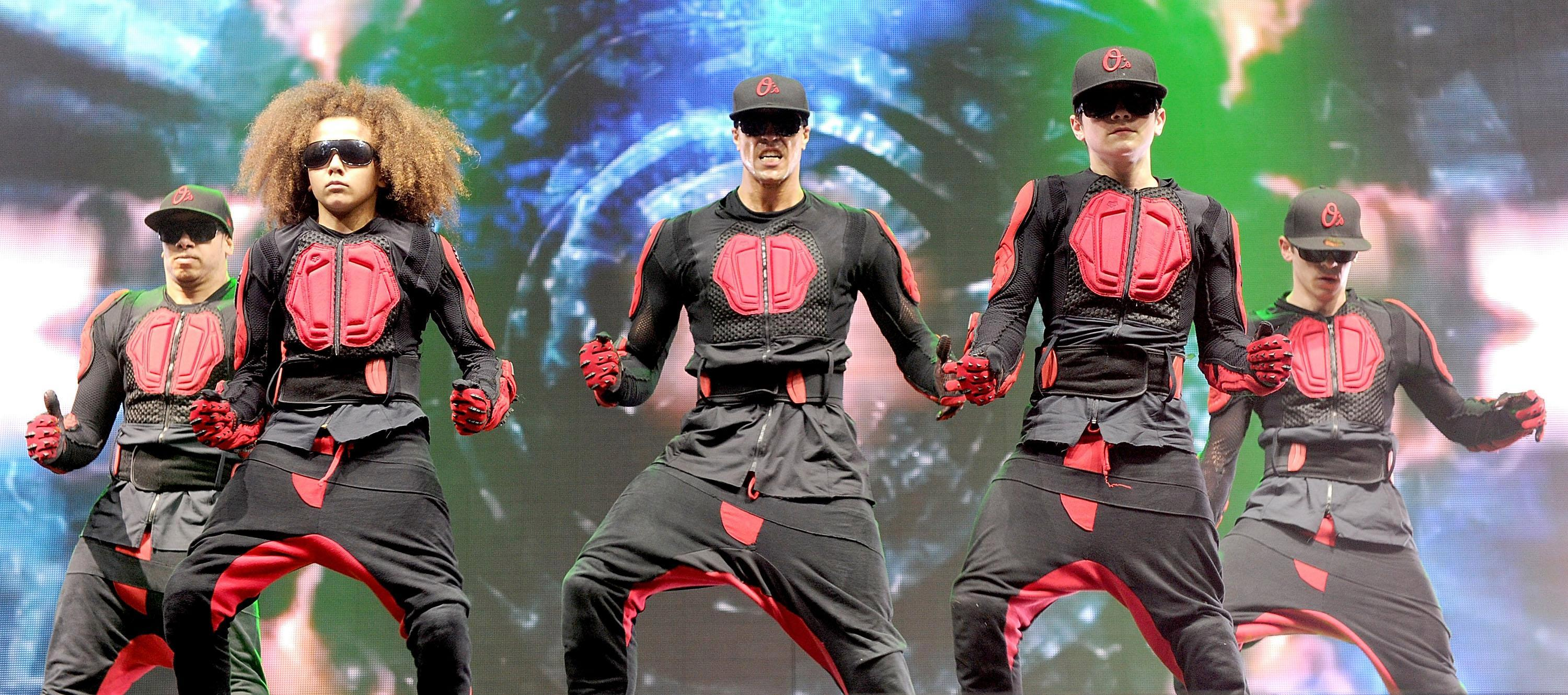 When are Diversity going on tour in 2018? When did Ashley Banjo's dance group win Britain's Got Talent and will Perri Kiely be on tour?