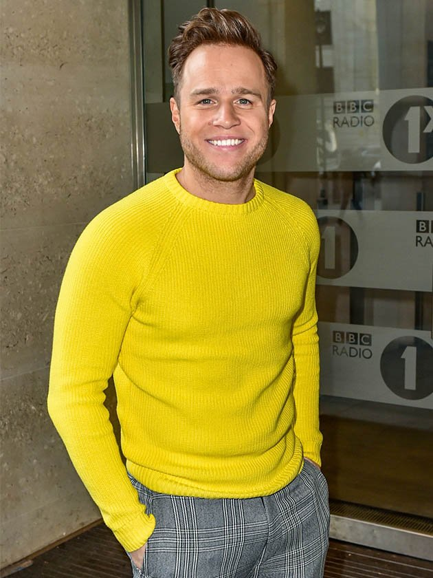 EXCLUSIVE: Olly Murs reveals what's really going on with Jess Wright