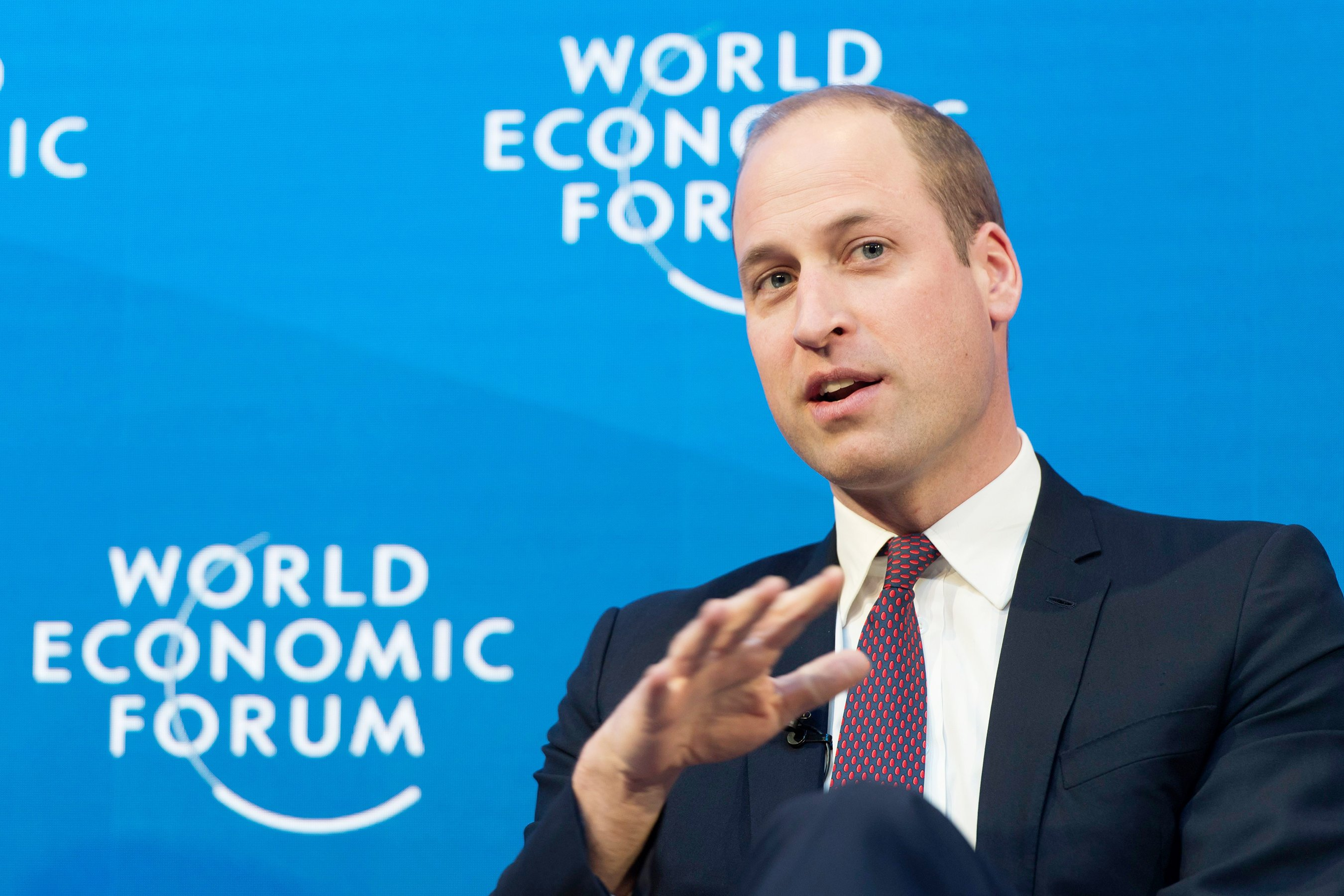 Prince William on His Own Mental Health: 'I Still Find It Very Difficult to Talk About It'