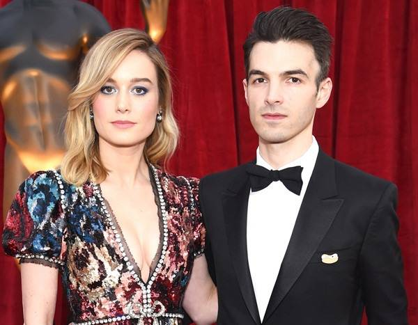 Brie Larson and Alex Greenwald Split 2 Years After Getting Engaged