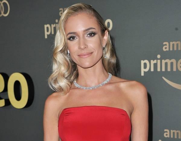 Kristin Cavallari Sets the Record Straight on Plastic Surgery Rumors