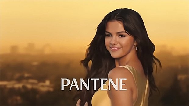 Selena Gomez Dances In New Pantene Commercial & Her Hair Has Never Looked Better — Watch