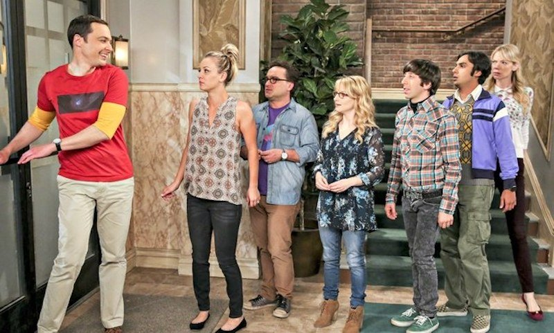 'Big Bang Theory': Is CBS Considering More Spinoffs in the Future?