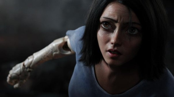 'Alita: Battle Angel' Immersive Experience Set To Open Ahead Of Release