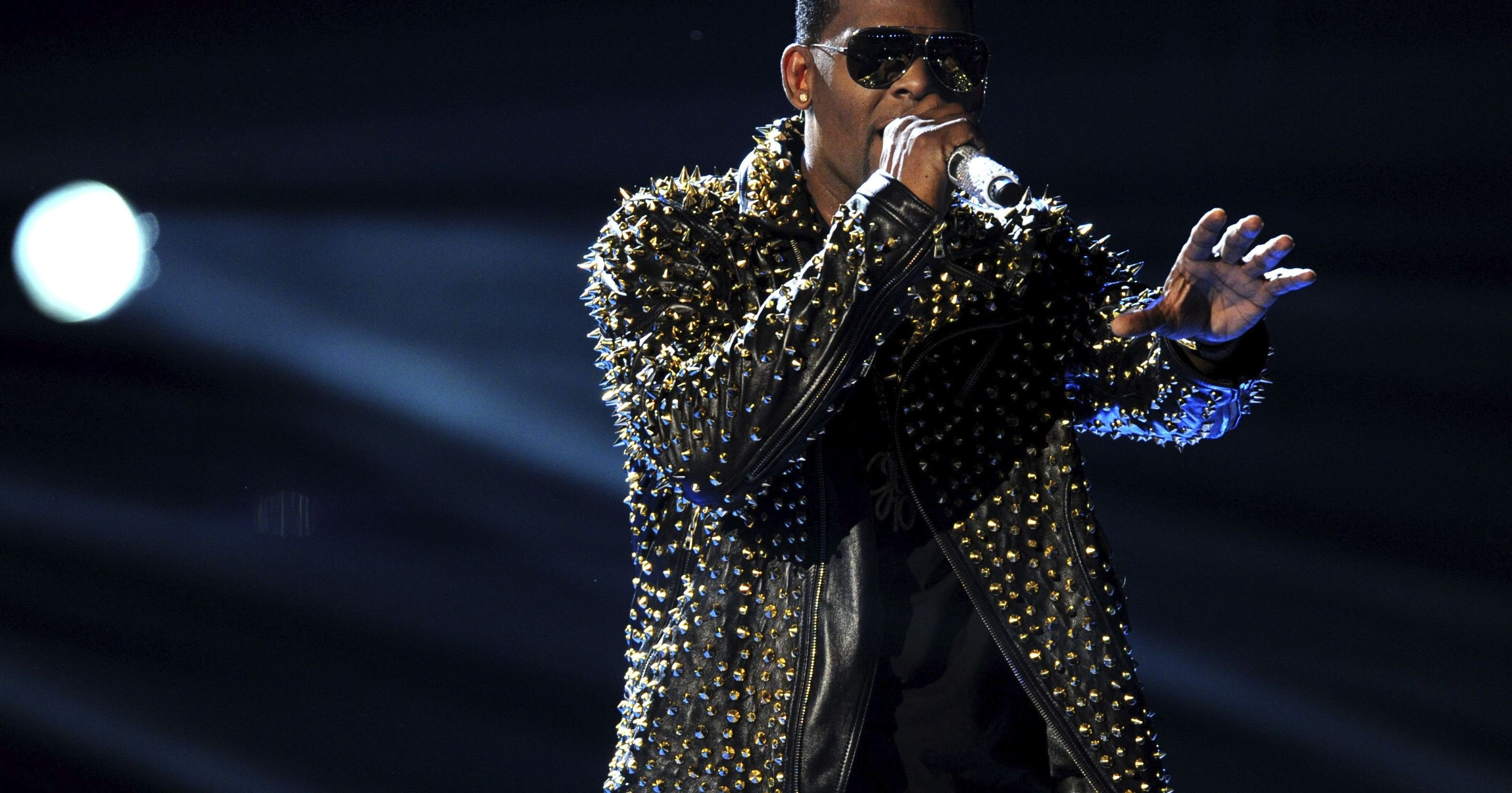 'Surviving R. Kelly' leads to spike in sales, streams for embattled artist