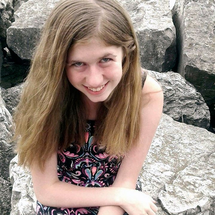 First person Jayme Closs found to help her had worked in child protective services
