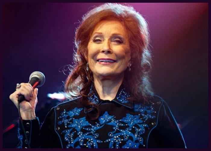 Loretta Lynn Tribute To Feature Performances By Garth Brooks, George Strait