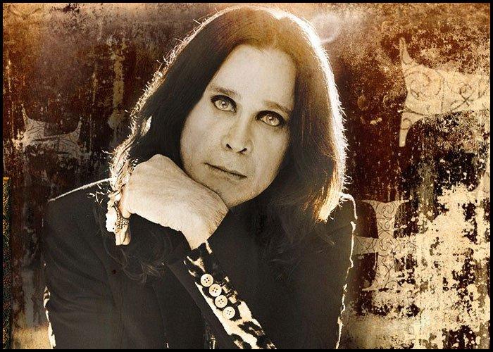 Ozzy Osbourne, Disturbed To Headline Rocklahoma Festival