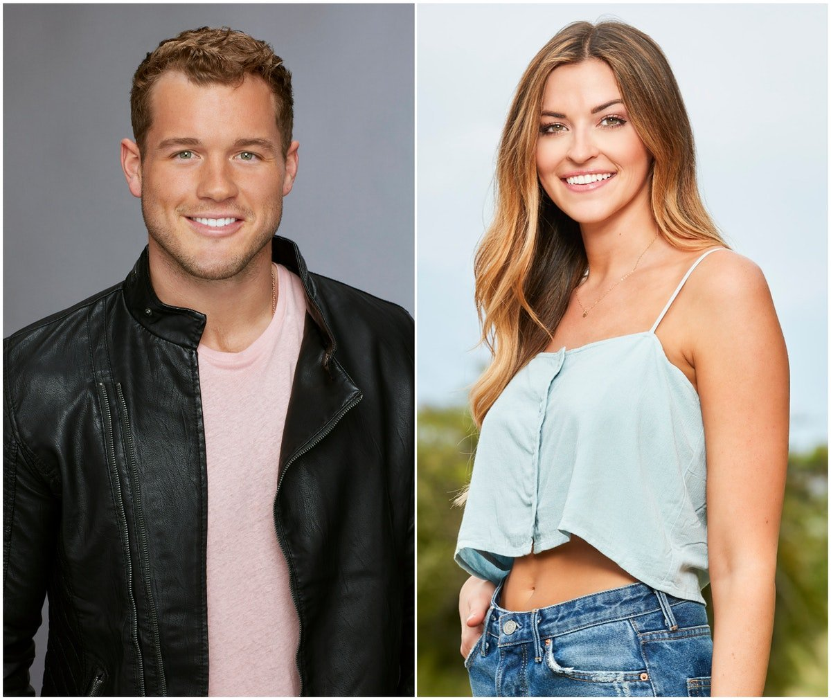 Colton Called Tia After Filming 'The Bachelor,' But There's Nothing To Worry About