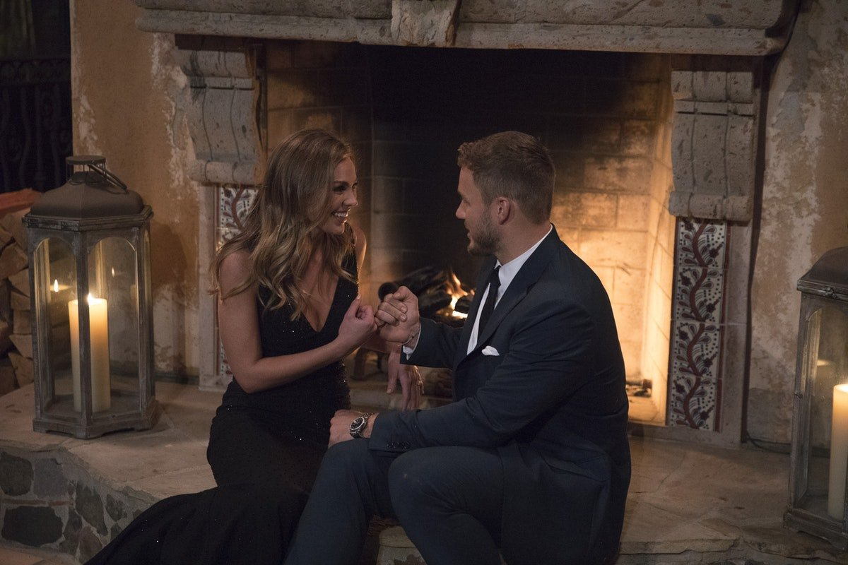 Hannah B. Would Make A Perfect 'BiP' Contestant If Colton Doesn't Work Out