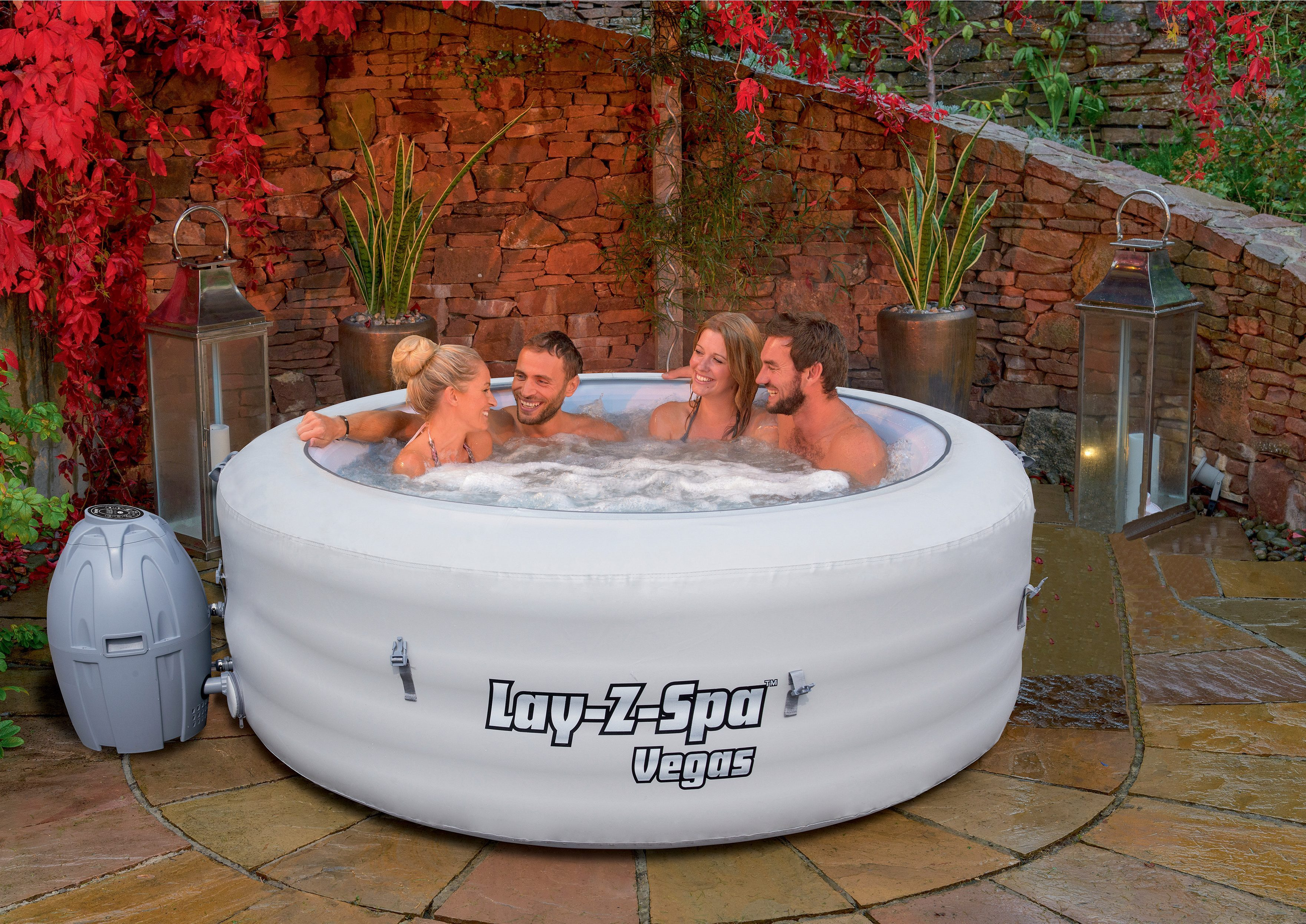 B&M slashes price of sell-out hot tubs by £50
