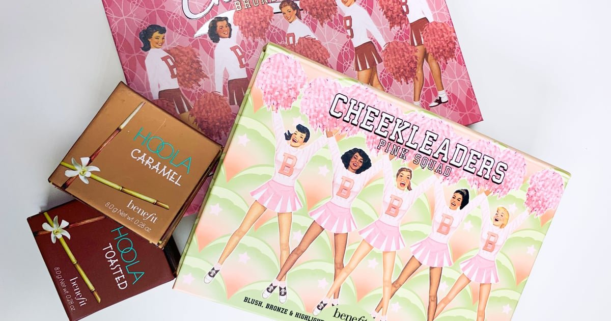 Benefit to Launch 2 Deeper Shades of Hoola and New Cheek Palettes This Month