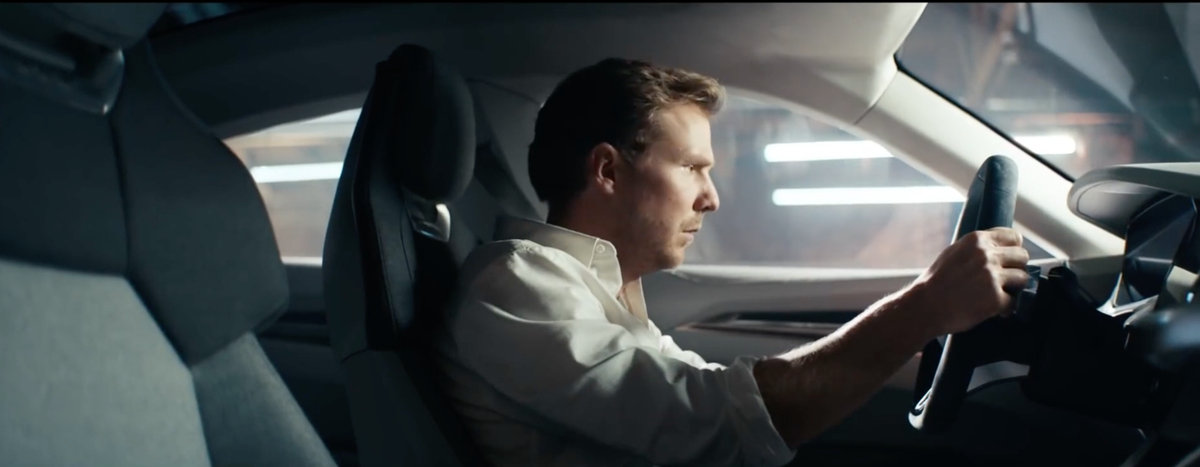 So That Audi Super Bowl Commercial Escalated Quickly… And Now There's A GoFundMe?!