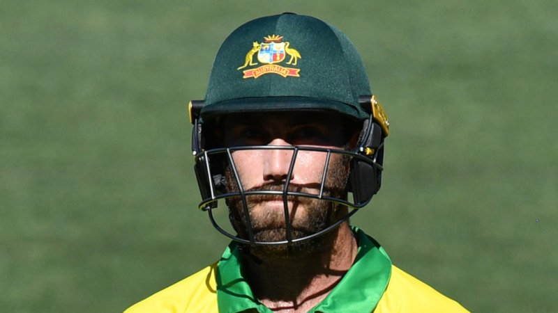 I am not wasted in the lower order: Maxwell