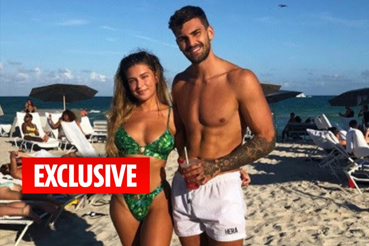Adam Collard BANS Zara McDermott from luxury Maldives trip he bought her as a gift – and will go on her Christmas trip without her