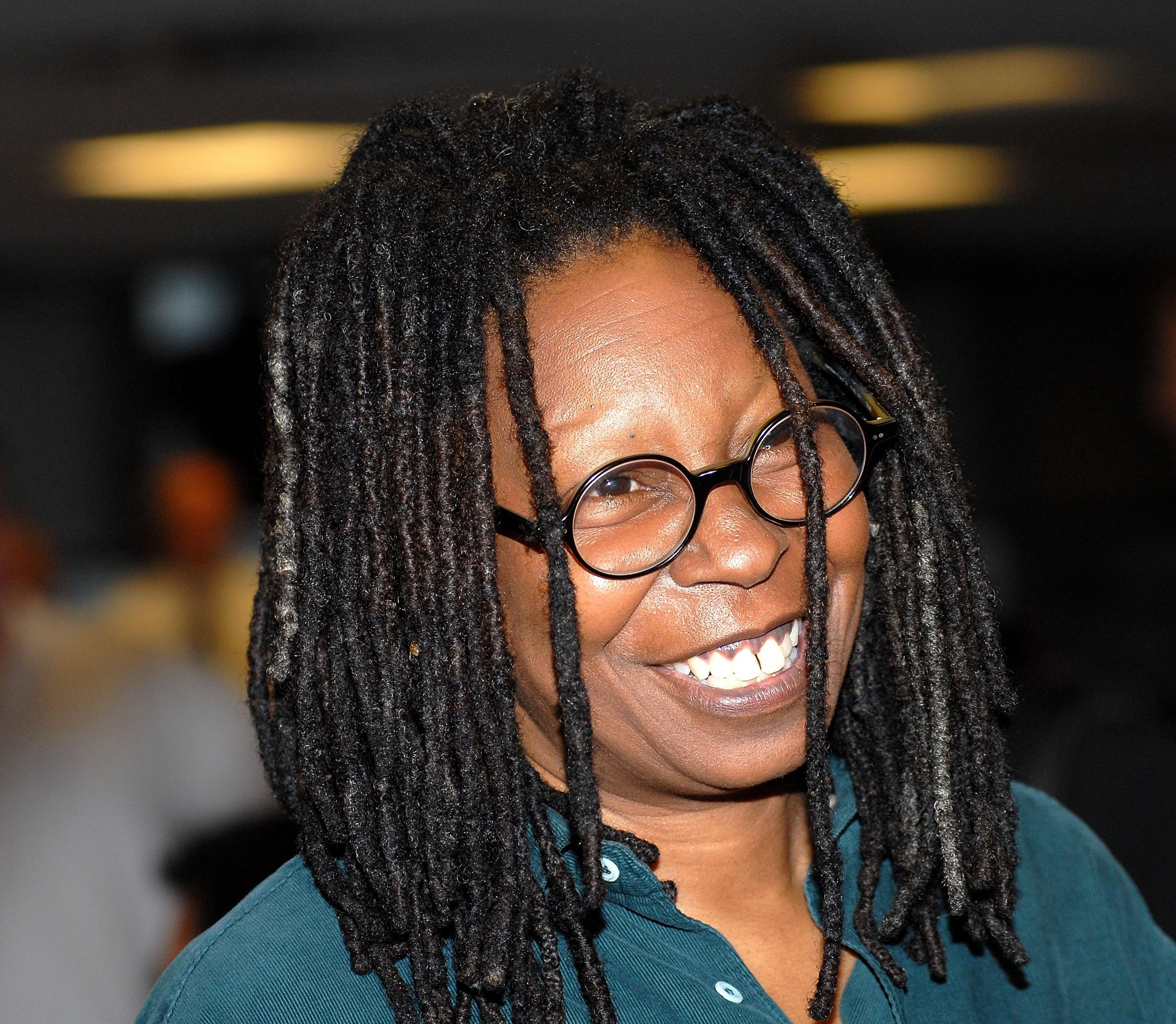 How old is Oscars 2019 host Whoopi Goldberg, what is her height and who is her daughter?