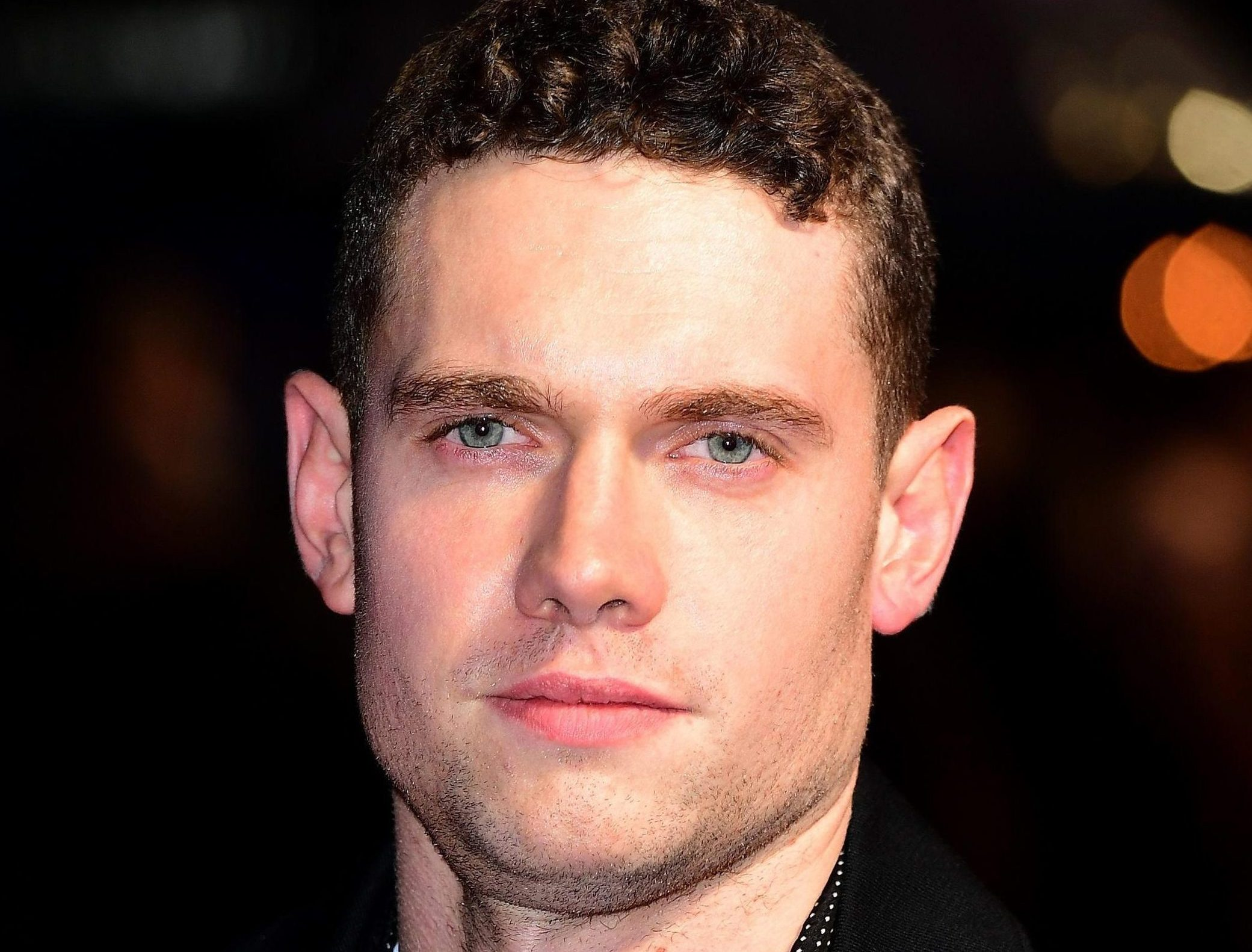 Who is Tom Brittney dating, who does he play in Grantchester and what else has he been in?
