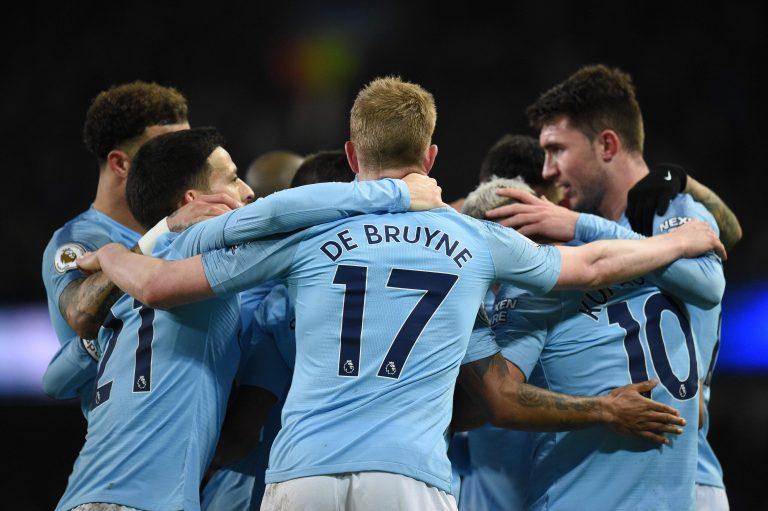 Is Everton vs Man City on TV? Channel, live stream, team ...