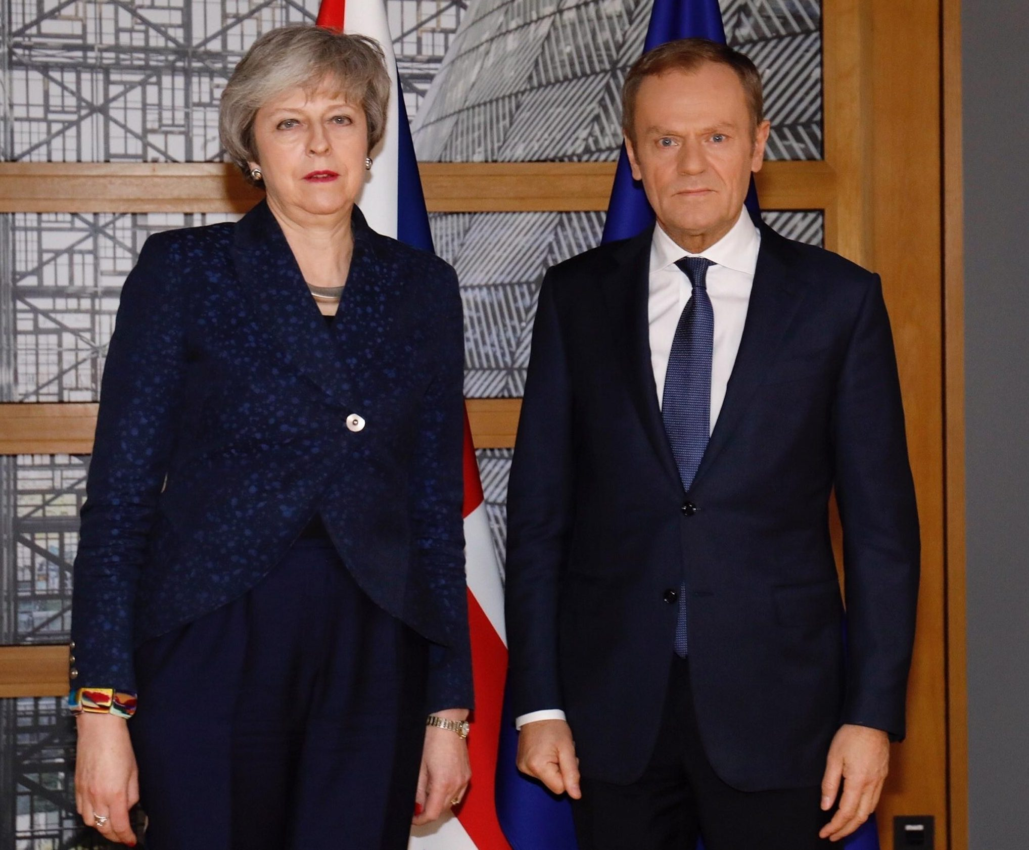 What is a No Deal Brexit, when could a deal with Brussels be agreed and what happens if a deal with the EU is not signed?