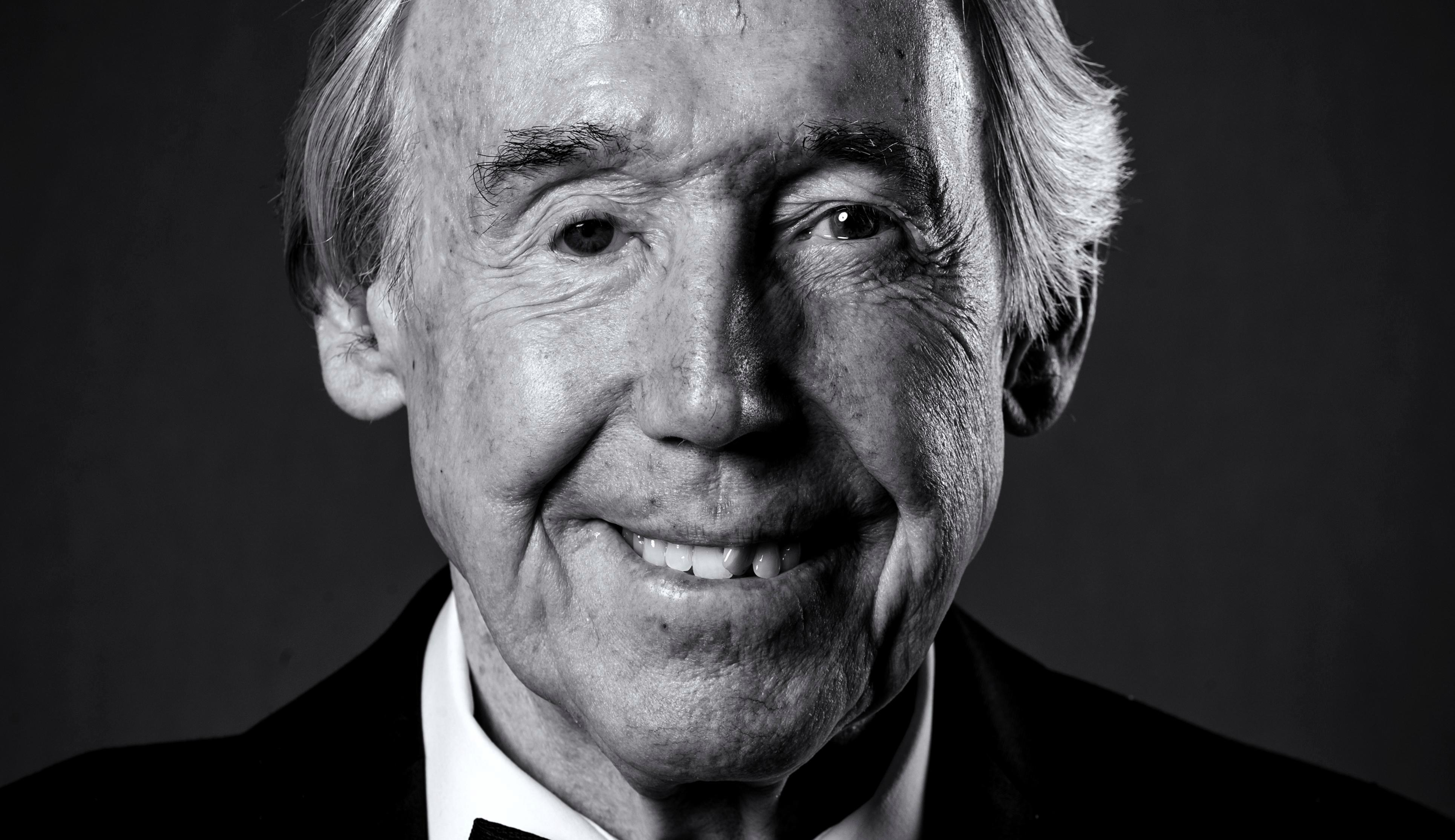 Gordon Banks – The World Cup winner who insisted he wouldn't swap his 1966 memories for all the riches of the modern game