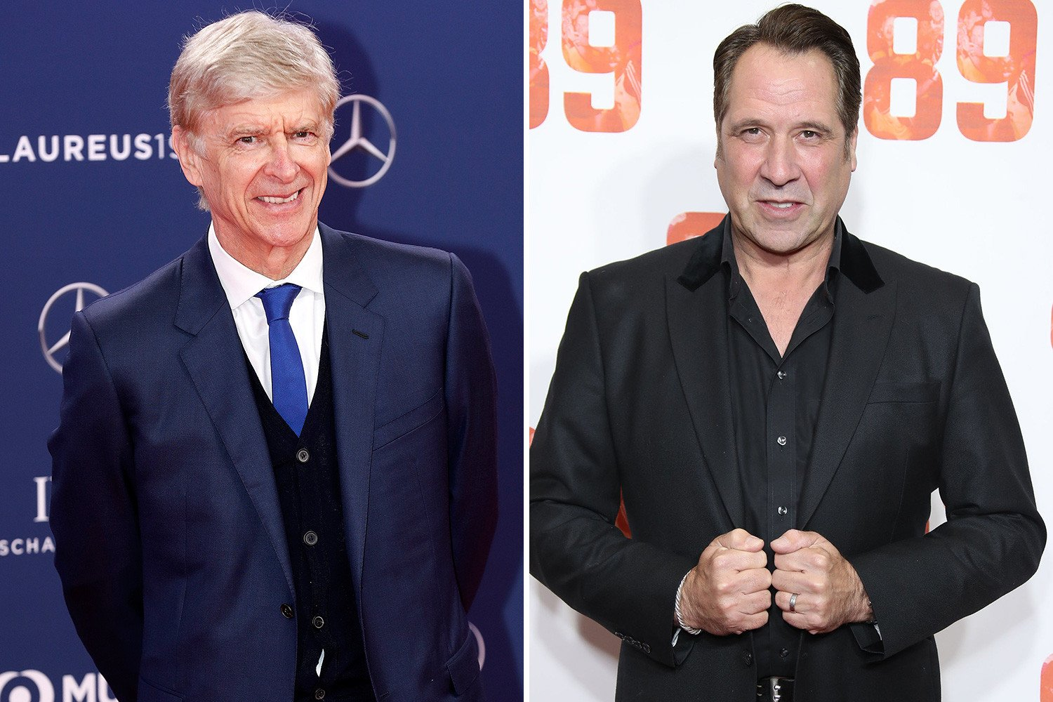 Arsene Wenger would be 'perfect fit' to replace Sarri at Chelsea, says Arsenal legend David Seaman