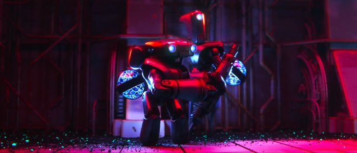 Watch: 'Smash and Grab', Pixar's Latest SparkShorts Film