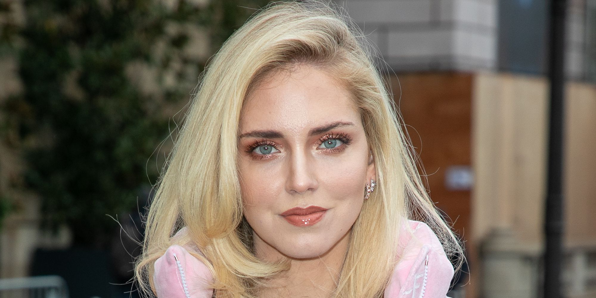 Chiara Ferragni Might Be Launching a Beauty Line