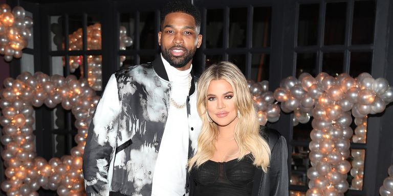 Khloé Kardashian Makes Her First Remarks on the Cheating Scandal