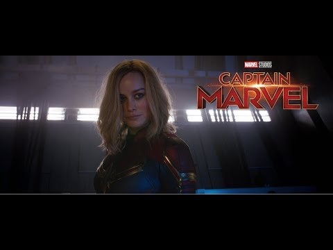 Super Bowl 2019: Get A Good Look At 'Captain Marvel' By Watching The New Trailer HERE!