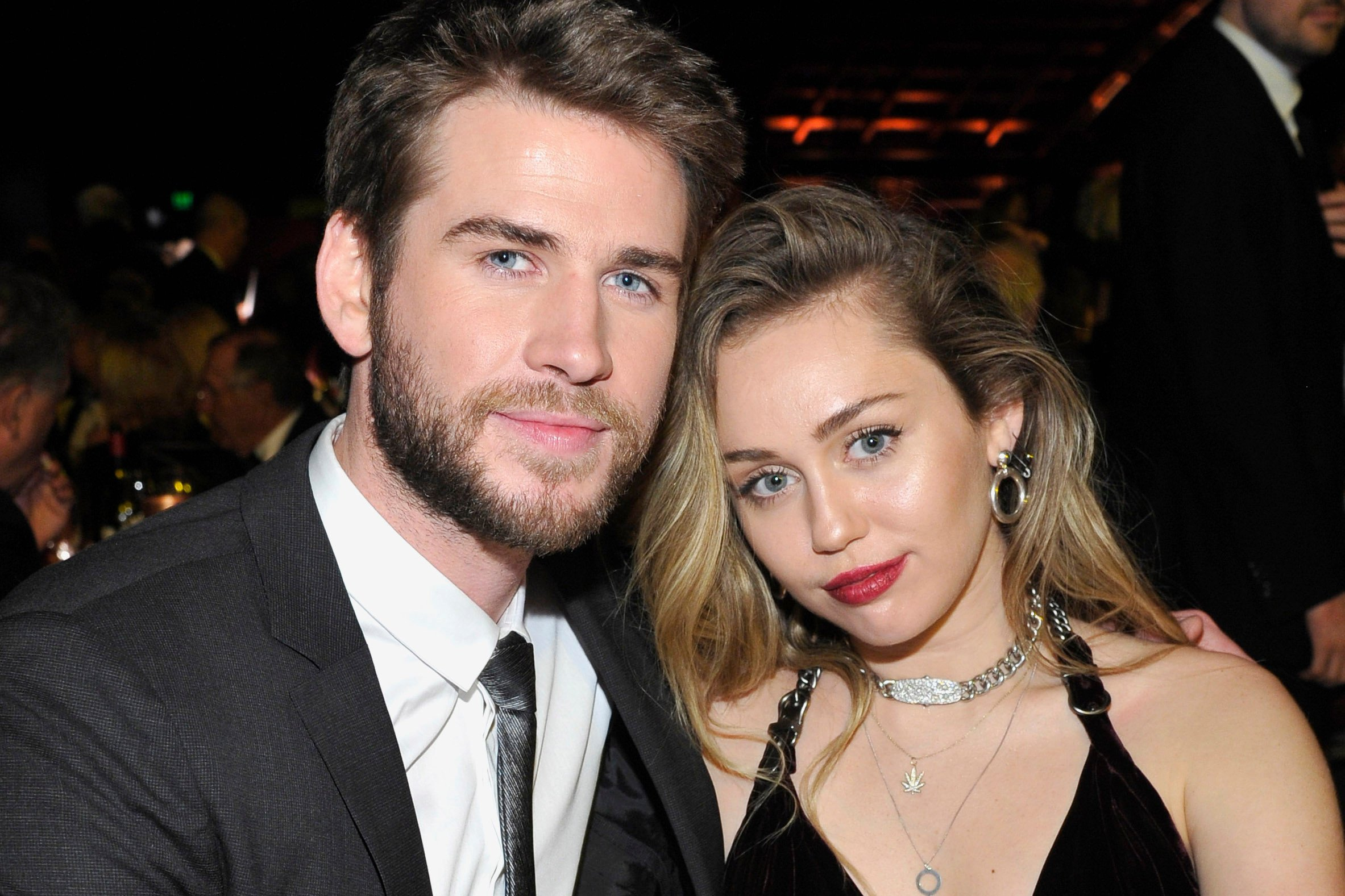 Miley Cyrus on being 'a queer person in a hetero relationship' with Liam Hemsworth