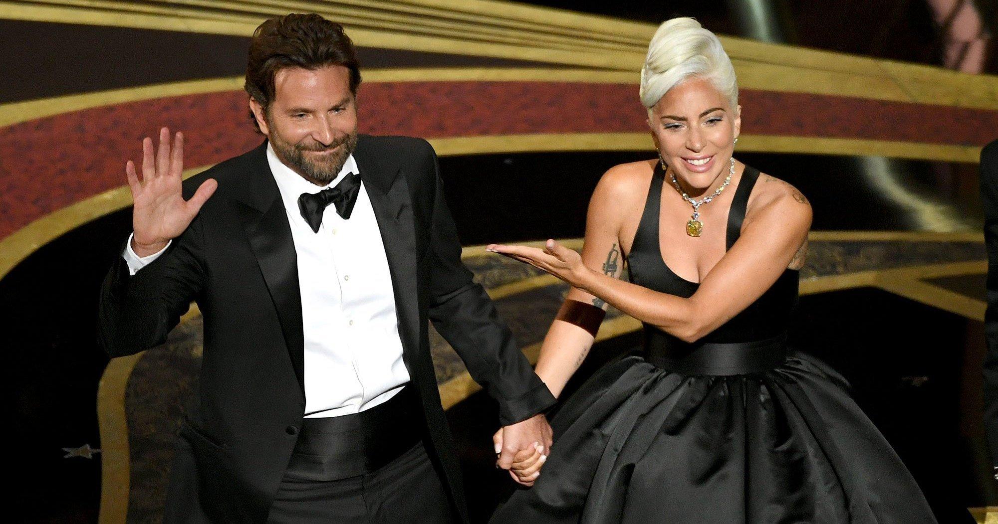 Gaga! J. Lo! Us Weekly Breaks Down the Best of the 2019 Oscars