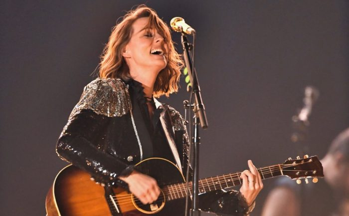 How Brandi Carlile Stole the Grammys