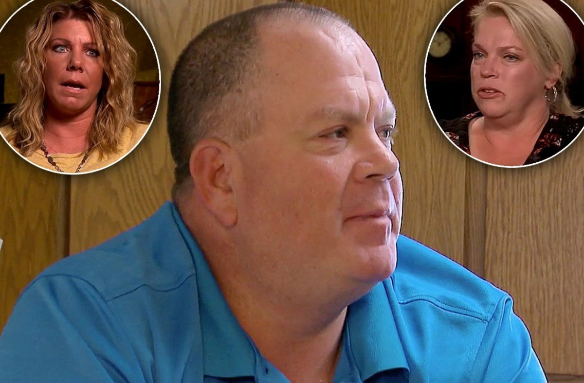 'Sister Wives' Betrayal: Meri Invites Janelle's Ex-Husband To B&B Closing Over Her!