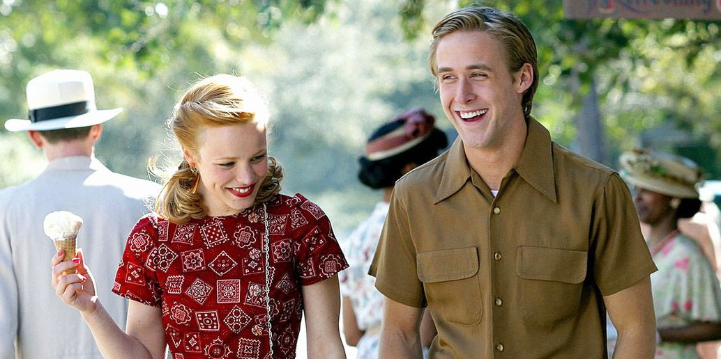 You Guys, 'The Notebook' Is Coming Back to Netflix in March 2019