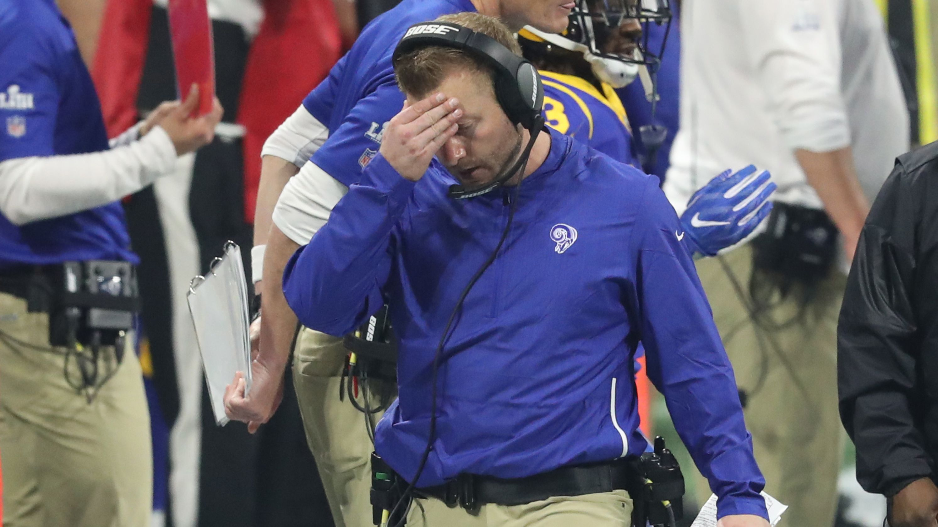 Worst Super Bowl ever? Patriots vs. Rams no thriller, but not in bottom five