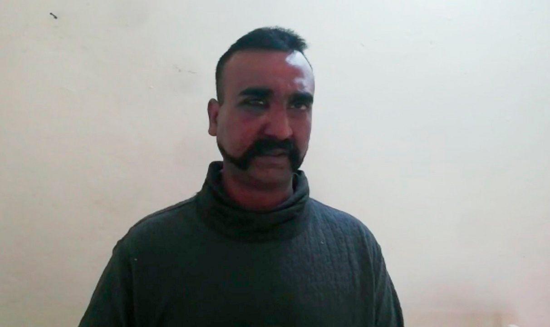 Pakistan to release captured Indian pilot in effort to defuse Kashmir conflict
