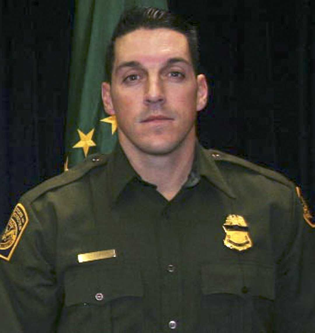 Man convicted in border agent Brian Terry's murder, brought attention to 'Fast & Furious'