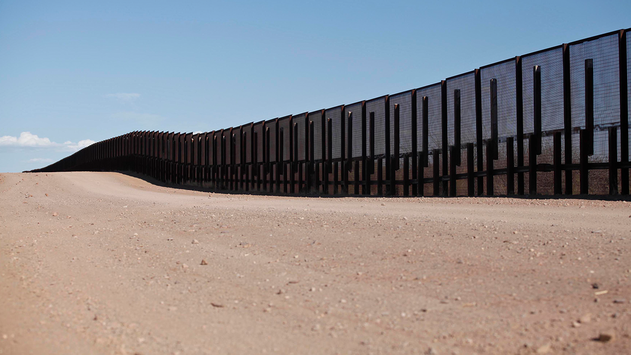 As border wall funding divides Washington, new $600M barrier will soon break ground in Texas