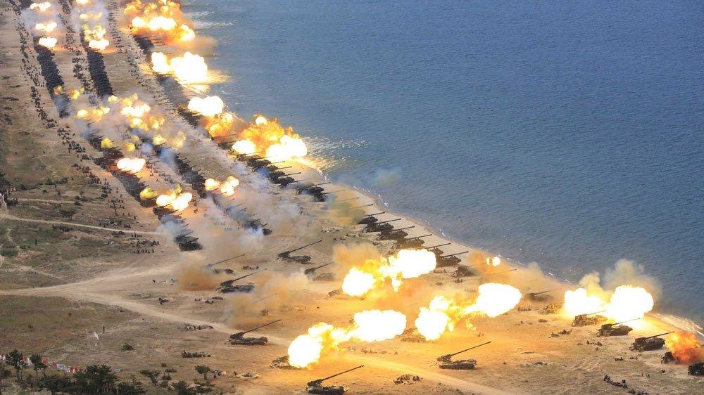 North Korea arming Syria, Myanmar: UN report