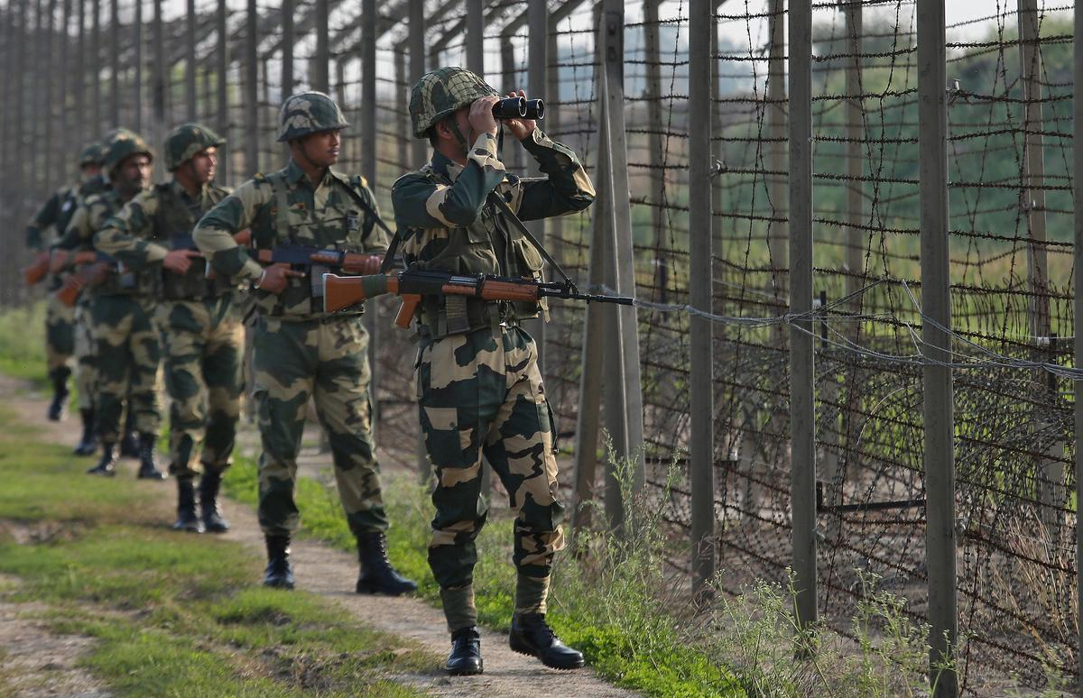 Pakistan says it shot down Indian jets, carried out air strikes in Kashmir